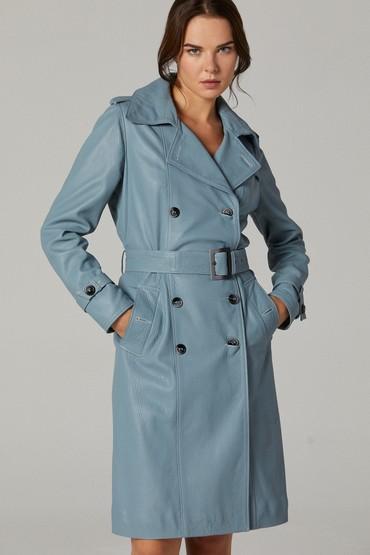 Mavi Milano Kadın Deri Ceket 5638180368