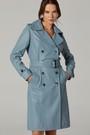 5638180368 Milano Kadın Deri Ceket