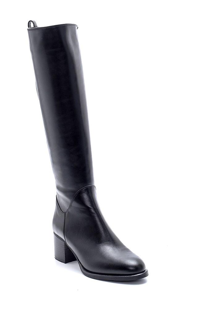 5638183813 Kadın Topuklu Çizme