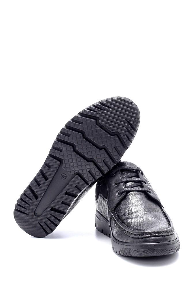 5638203923 Erkek Deri Casual Ayakkabı