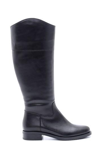 Siyah Kadın Çizme 5638178493