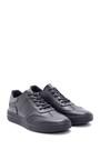 5638197291 Erkek Deri Sneaker