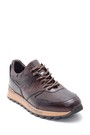 5638204528 Erkek Deri Sneaker