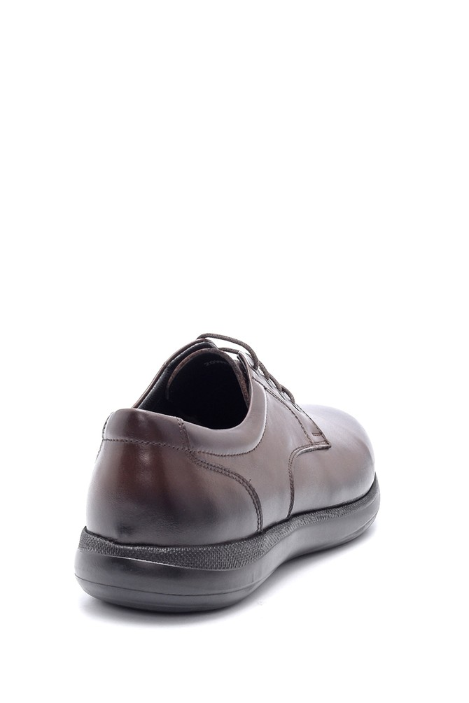 5638208519 Erkek Deri Casual Ayakkabı