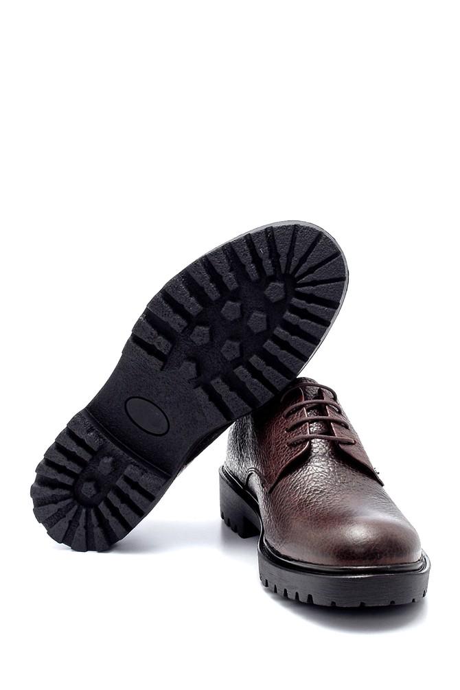 5638204085 Erkek Deri Ayakkabı