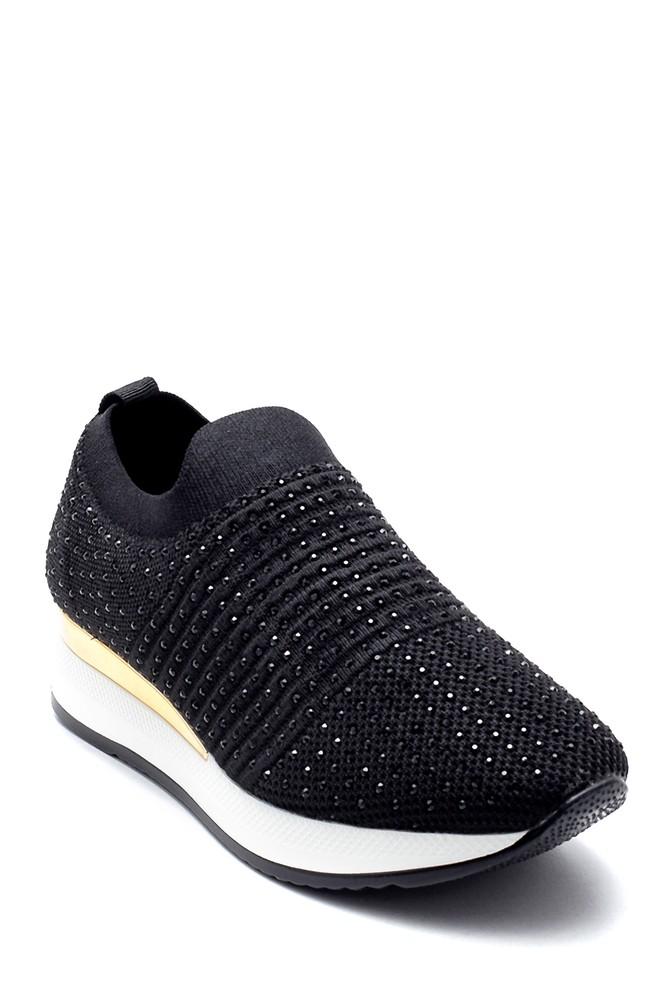5638206372 Kadın Yüksek Tabanlı Çorap Sneaker