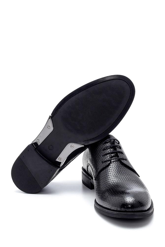 5638208084 Erkek Deri Klasik Ayakkabı