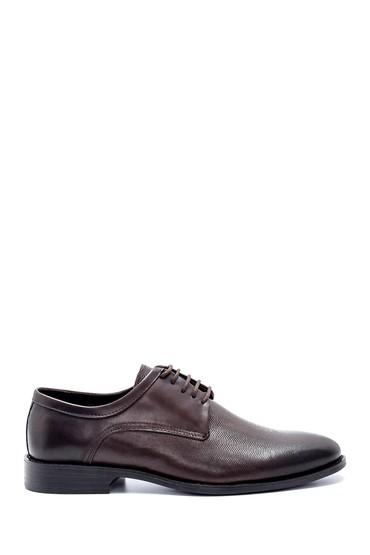 Kahverengi Erkek Deri Klasik Ayakkabı 5638218741