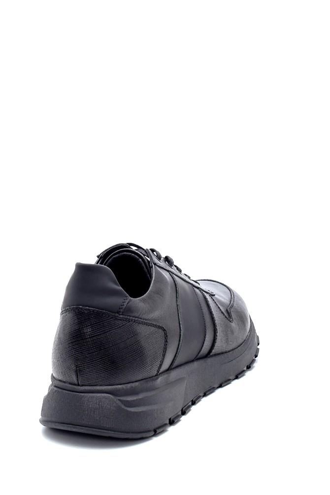 5638215291 Erkek Deri Sneaker