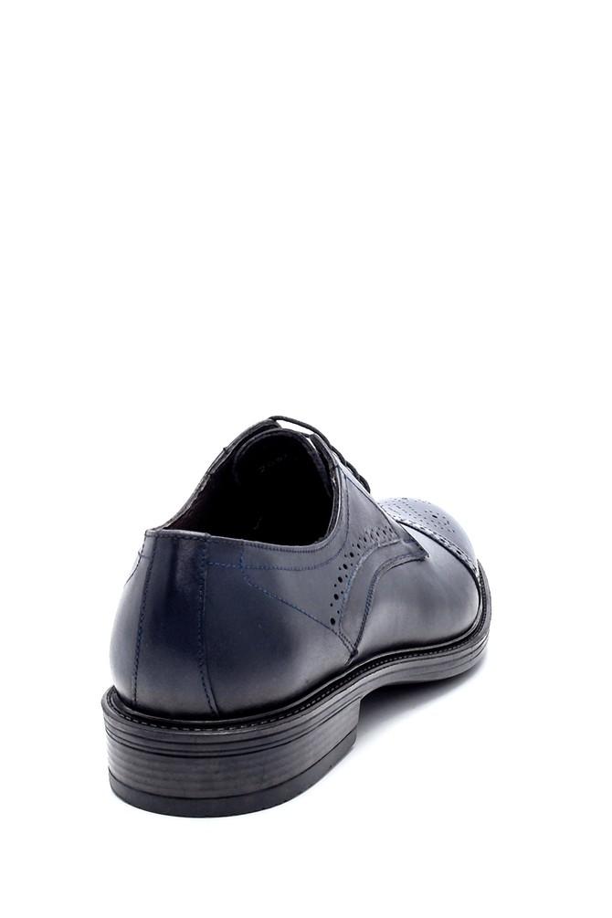 5638214322 Erkek Deri Klasik Ayakkabı