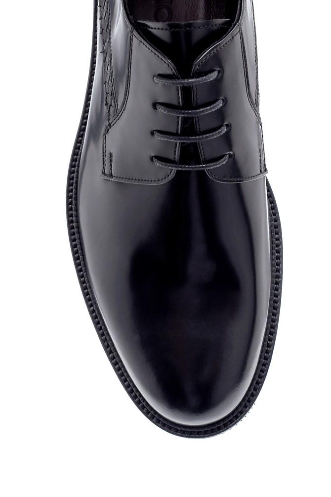 5638200094 Erkek Deri Klasik Ayakkabı