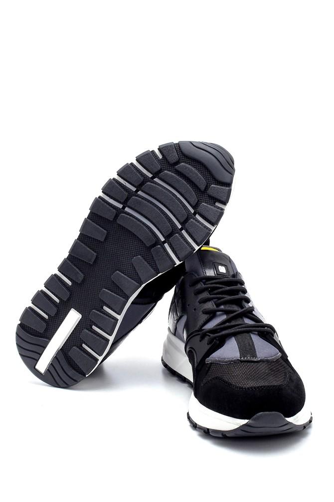 5638210881 Erkek Deri Sneaker