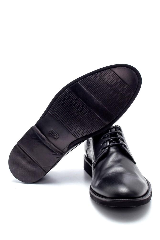 5638214878 Erkek Deri Klasik Ayakkabı