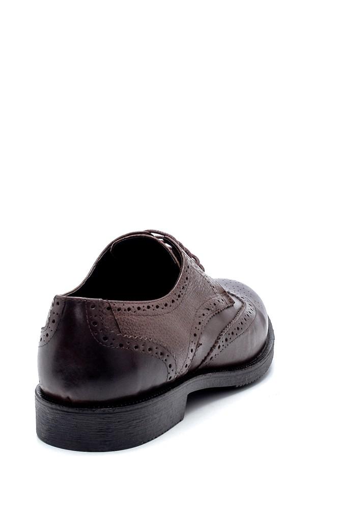 5638218686 Erkek Deri Klasik Ayakkabı