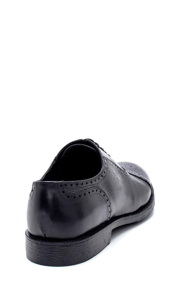 5638218708 Erkek Deri Klasik Ayakkabı