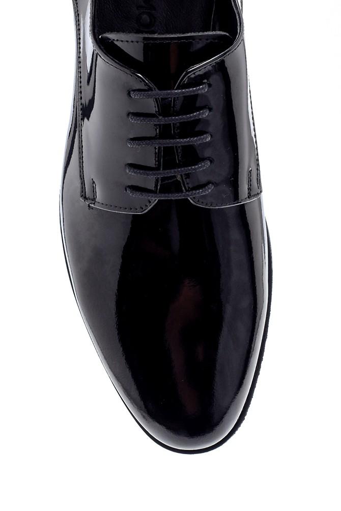 5638218800 Erkek Deri Rugan Klasik Ayakkabı