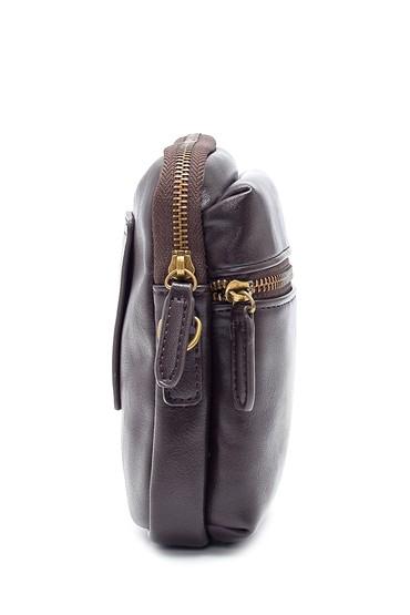 Kahverengi Erkek Postacı Çanta 5638159400