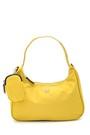 5638197414 Kadın Bozuk Para Cüzdanlı Baget Çanta