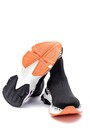 5638183729 Kadın Kalın Renkli Tabanlı Çorap Bot