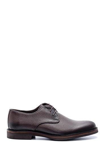 Kahverengi Erkek Deri Klasik Ayakkabı 5638200057