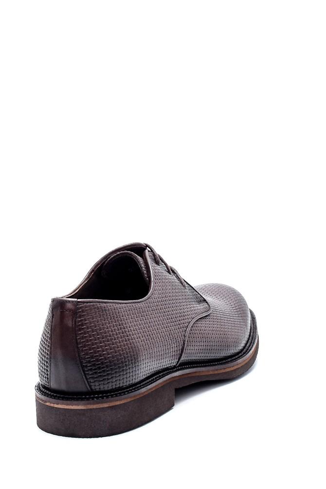 5638200057 Erkek Deri Klasik Ayakkabı