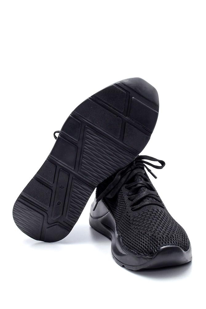 5638232272 Kadın Bağcıklı Çorap Sneaker