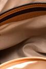 5638191877 Kadın Yılan Derisi Desen Detaylı Omuz Çantası