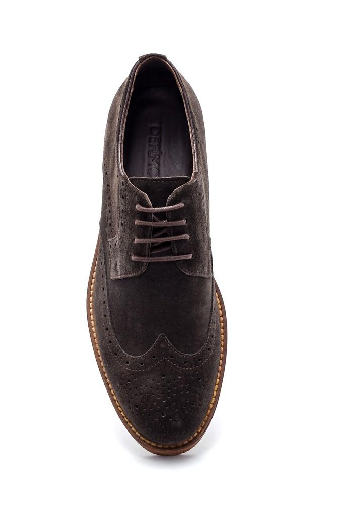 5638199803 Erkek Süet Ayakkabı