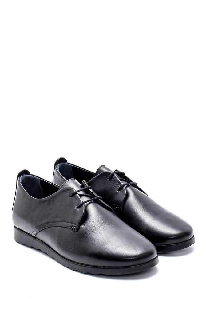 5638202607 Kadın Deri Ayakkabı