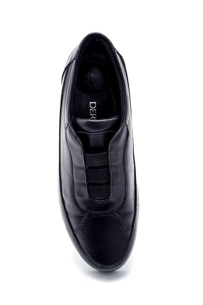 5638202618 Kadın Deri Ayakkabı