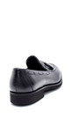 5638214890 Erkek Deri Püskül Detaylı Ayakkabı