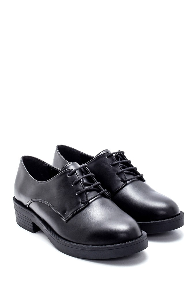 5638208960 Kadın Maskülen Ayakkabı