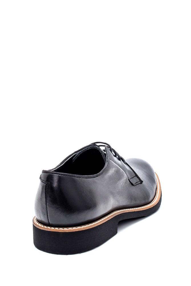 5638230780 Erkek Deri Casual Ayakkabı