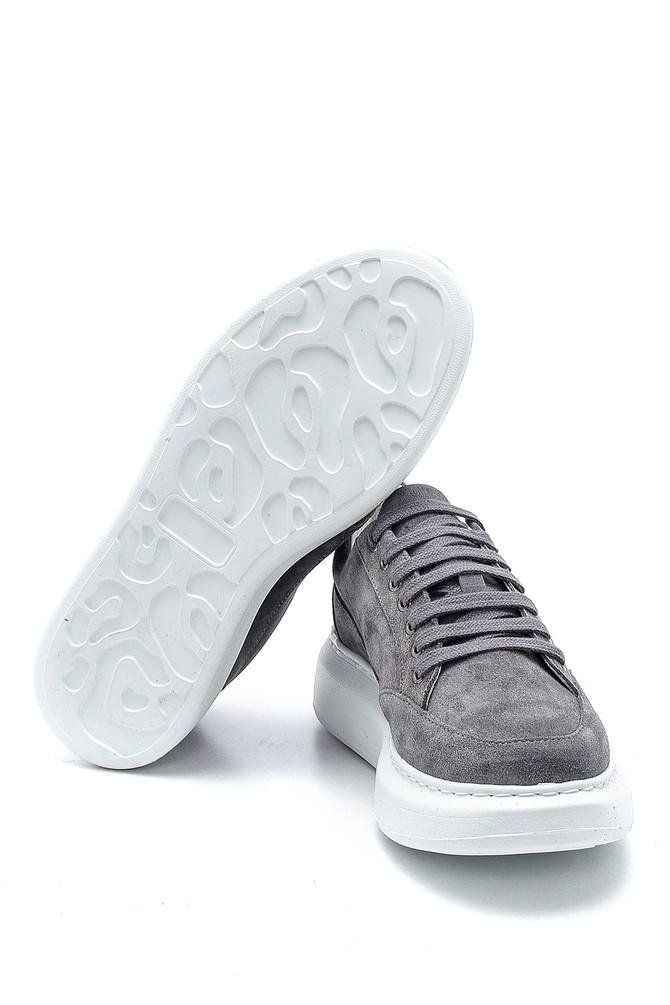 5638234497 Kadın Süet Sneaker