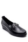 5638202634 Kadın Deri Ayakkabı