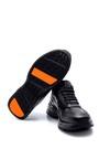 5638208074 Erkek Deri Sneaker