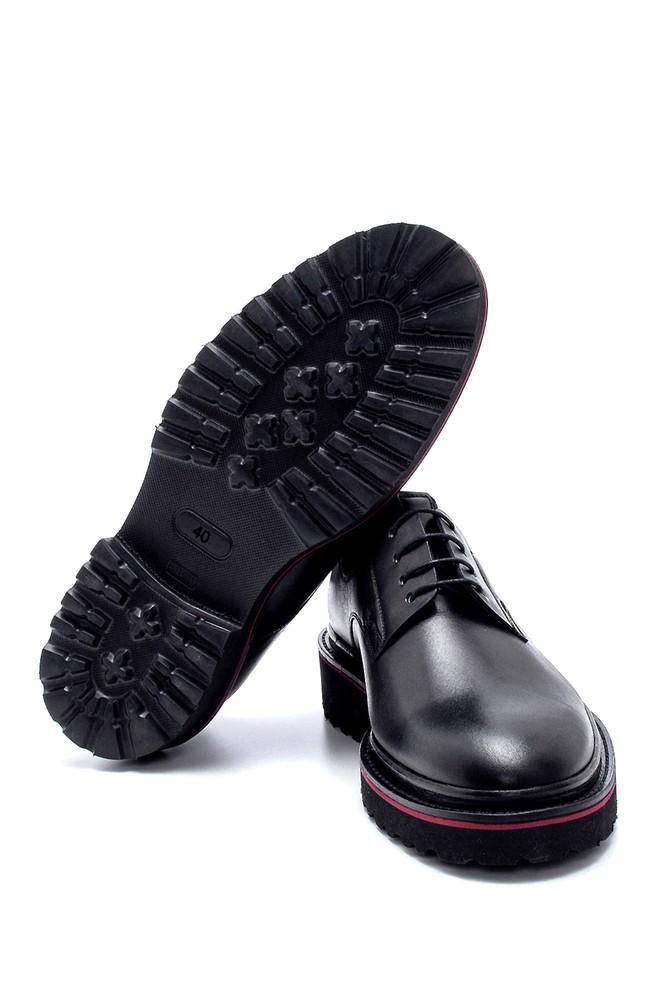 5638214840 Erkek Deri Klasik Ayakkabı