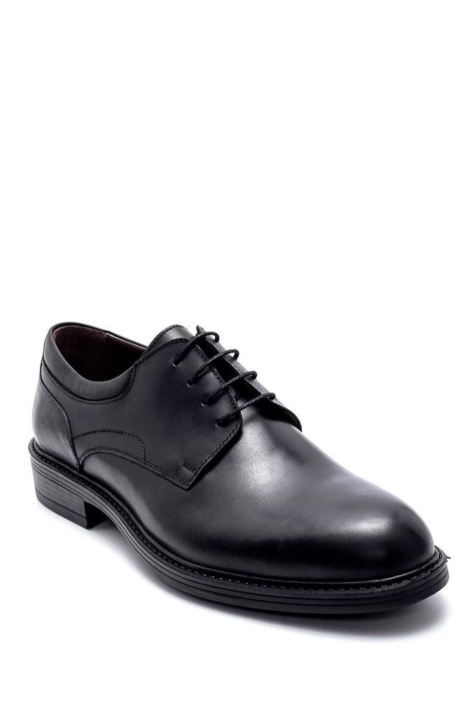 5638216452 Erkek Deri Klasik Ayakkabı
