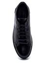 5638218617 Erkek Deri Sneaker
