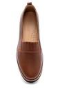5638212083 Kadın Deri Ayakkabı