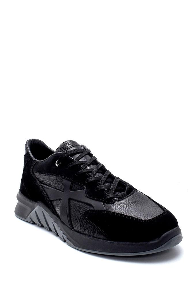 5638226374 Erkek Süet Deri Sneaker