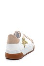 5638234704 Kadın Yıldız Detaylı Sneaker