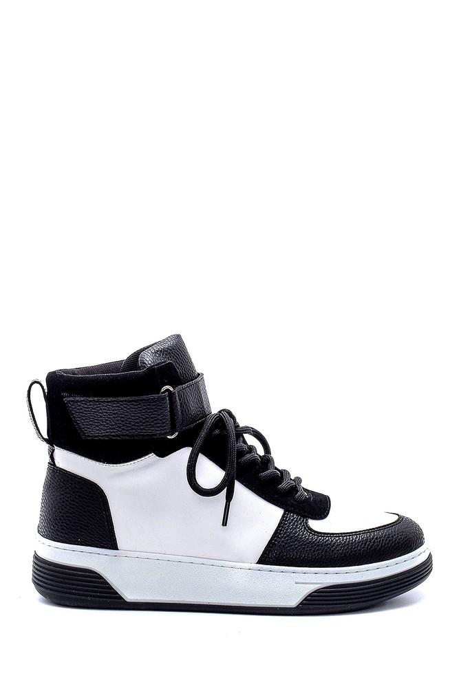 Beyaz Kadın Spor Ayakkabı 5638234722