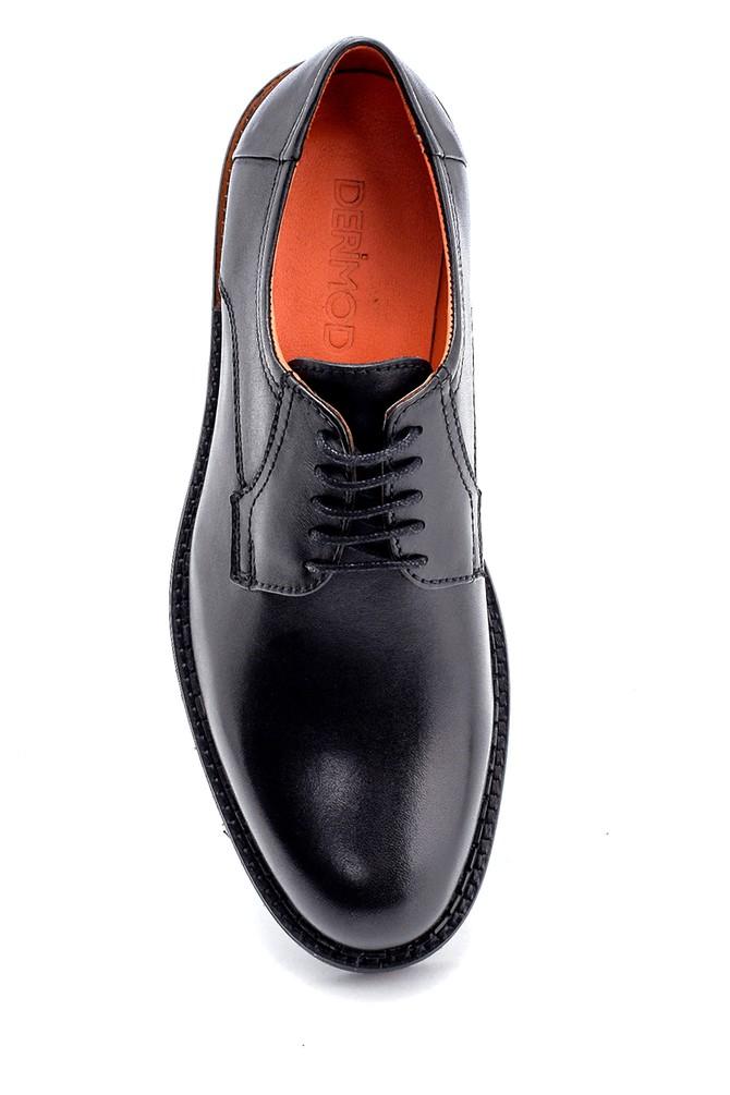 5638236945 Erkek Deri Klasik Ayakkabı