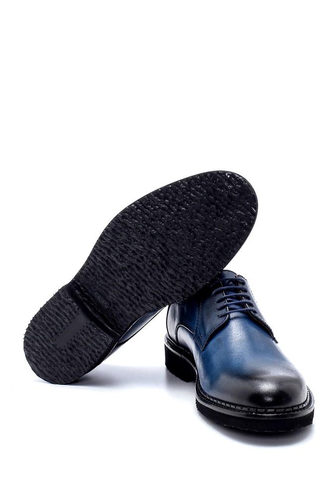 5638236946 Erkek Deri Klasik Ayakkabı