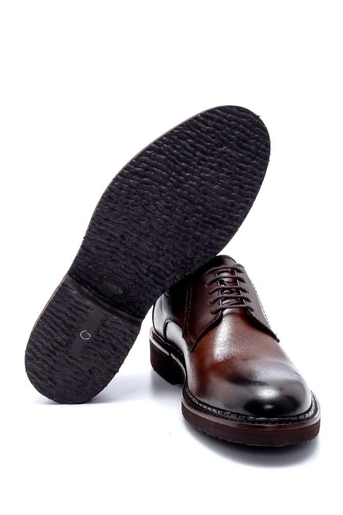 5638236987 Erkek Deri Klasik Ayakkabı