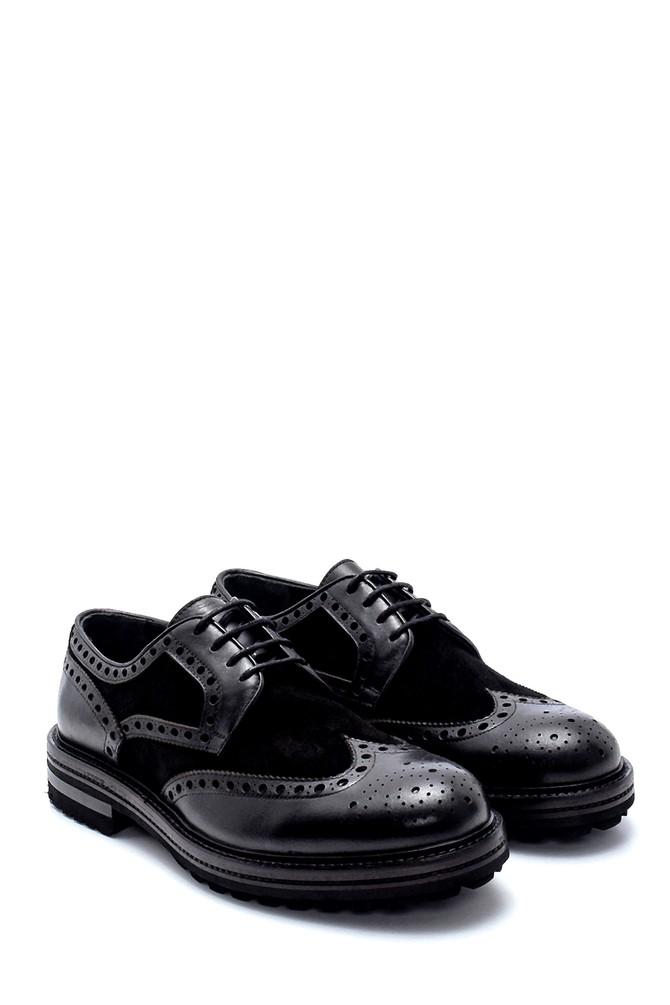 5638237048 Erkek Deri Klasik Ayakkabı