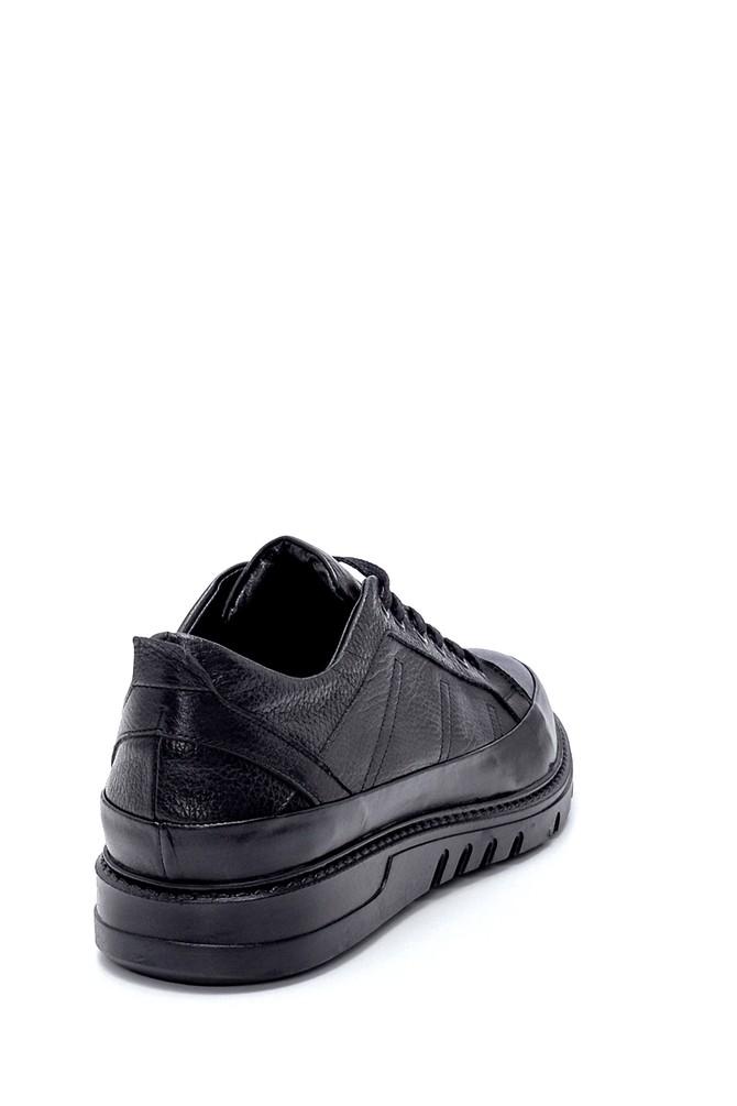 5638207711 Erkek Deri Sneaker