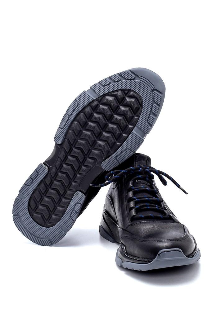 5638203759 Erkek Deri Sneaker