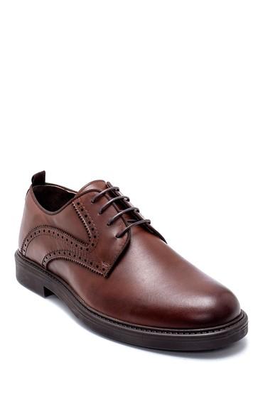 Kahverengi Erkek Deri Ayakkabı 5638207793